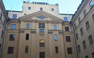 Årets Stockholmsbyggnad 2019
